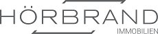Hörbrand Immobilien Logo